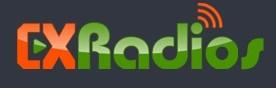 CX Radios Logo