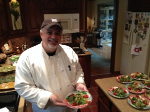 Chef Mark