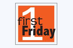 First Friday Logo