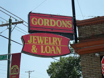Gordons Jewelry and Loan