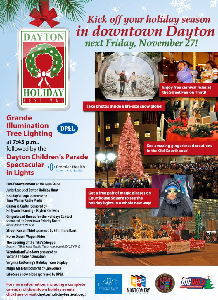 Holiday Festival 2015