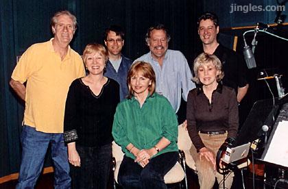 JAM 7 Voices