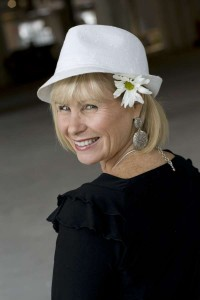 Karen white hat