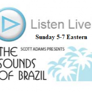 The Sounds of Brazil-Scott Adams