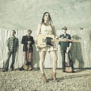 Angela Perly And The Howlin Moons