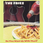 The Fries Band – Now Playing
